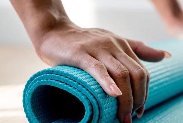 Corso Pilates Posturale 1 livello