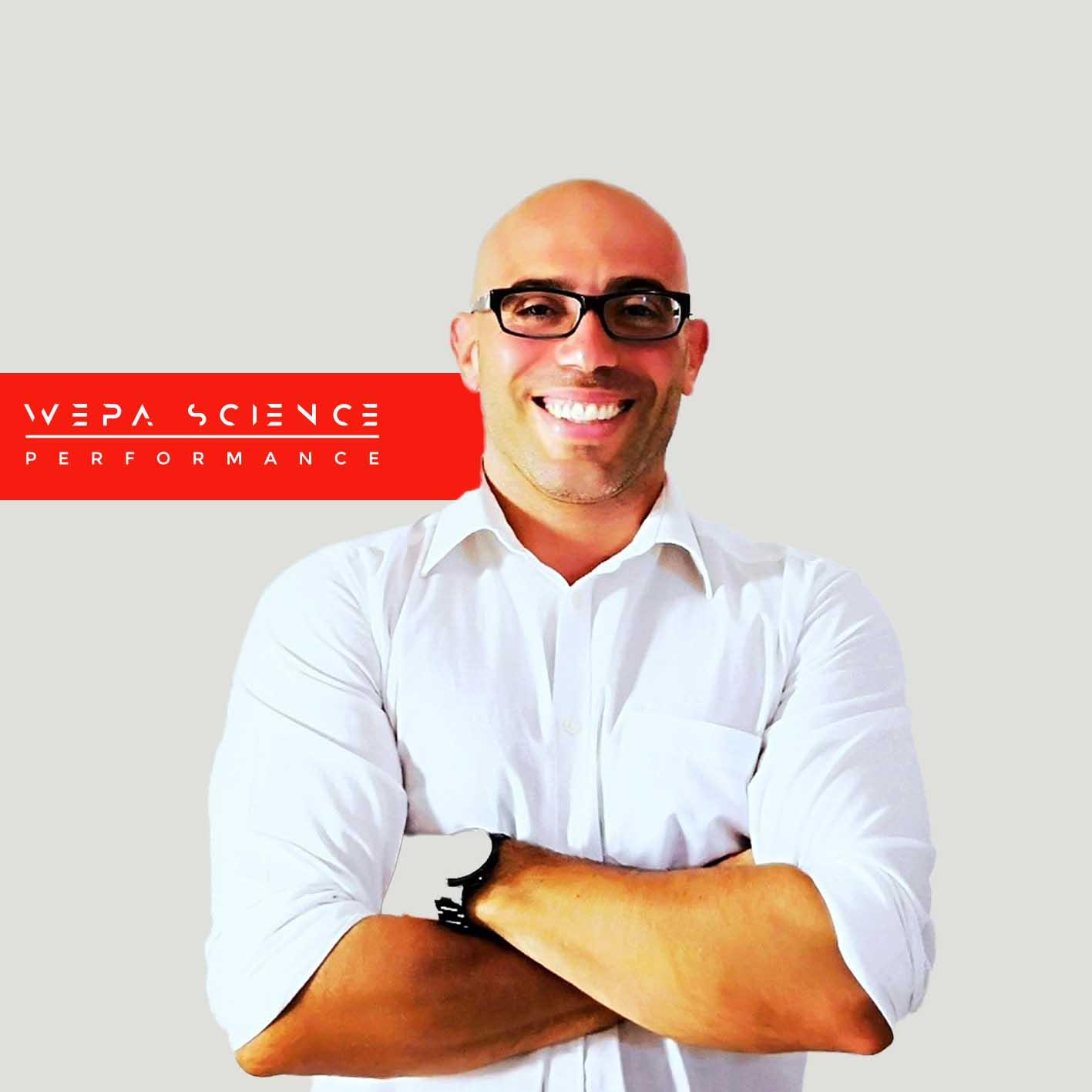 Pier Paolo Barbieri: Chi è l'Elite Trainer Wepa