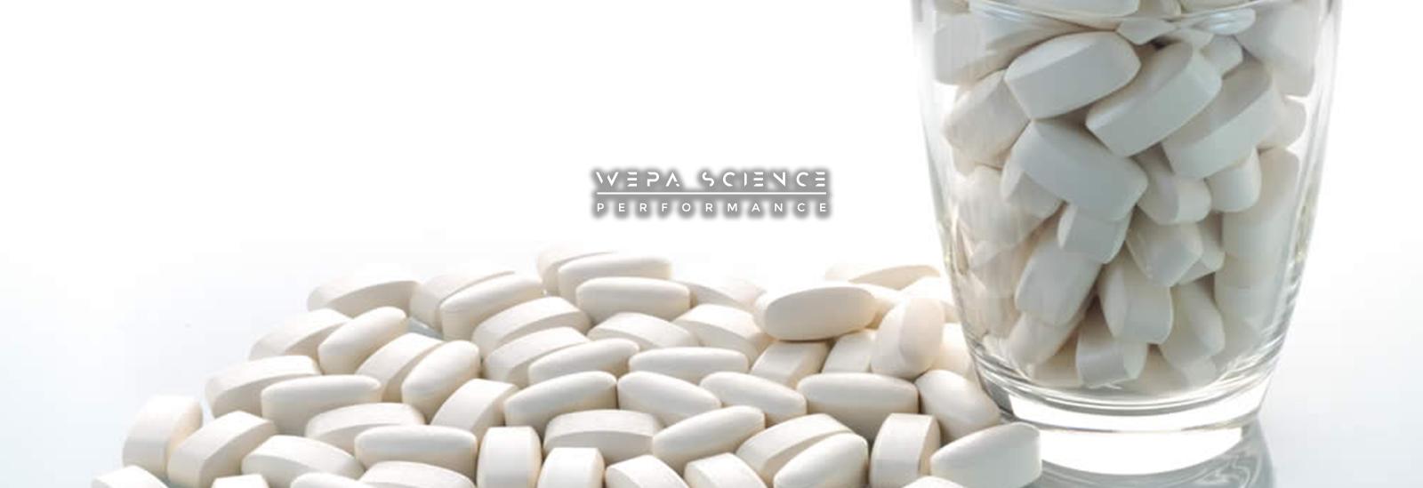 Aminoacidi Bcaa Wepa Science