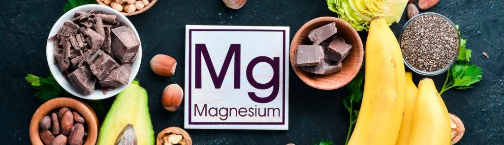 Magnesio a cosa serve