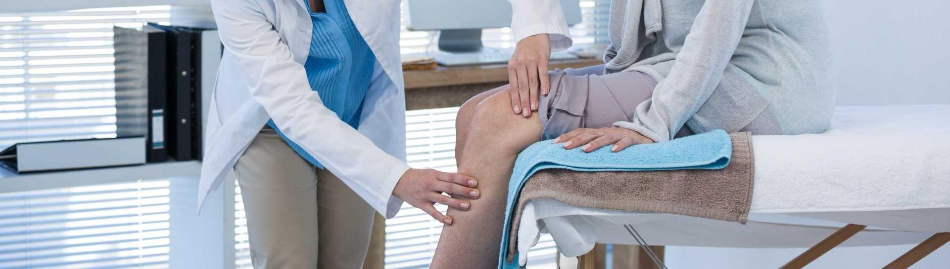 Dolore al ginocchio ?  Segni e sintomi della condropatia rotulea