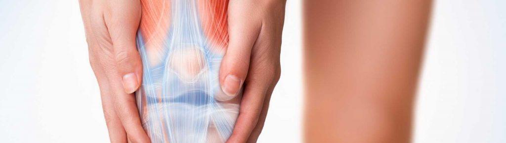 Dolore al ginocchio: condropatia rotulea