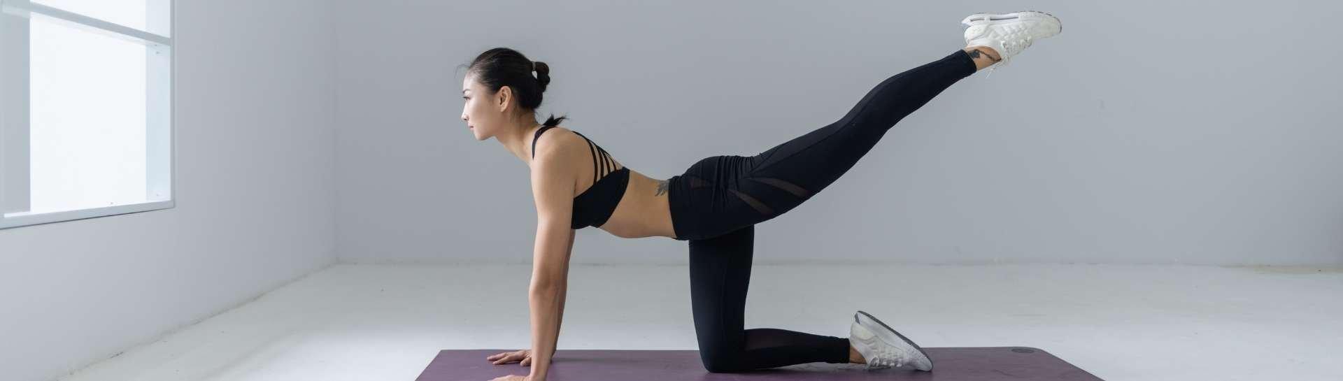 Il Metodo Pilates Spiegato In Breve