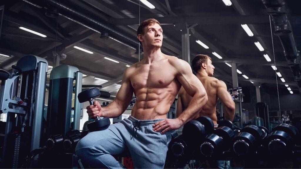 ipertrofia muscolare